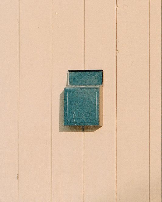 Mailbox Teague