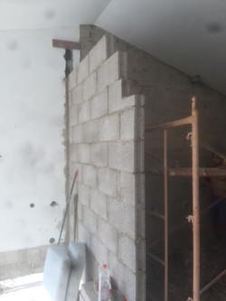 muro habitación