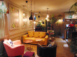 Sala sofas