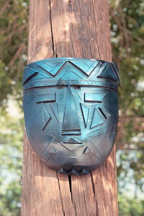Taos Bleu