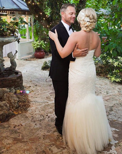 First dance Delray Florida