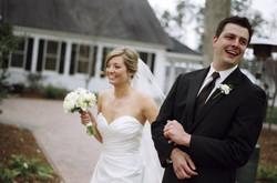 Wedding bells on the Farm in NC