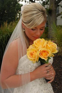 Wedding at The White House Inn Cincy