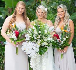 Wedding at Sunday House