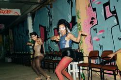 Fernanda e Karinne por Rafael Godoy