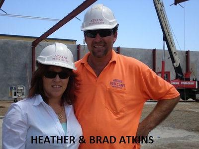 Brad Atkins
