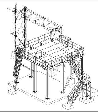steel detailing brisbane