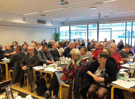 Stop for nedbrydning af den danske velfærdsmodel