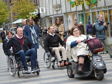 Tours on wheels