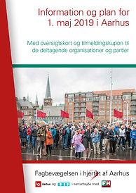 1. maj 2019 i Aarhus