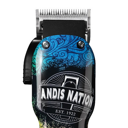Andis Nation