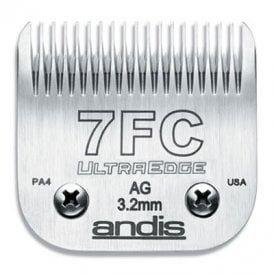 Andis #7F ULTRAEdge Clipper Blade