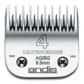 Andis #4 ULTRAEdge Clipper Blade