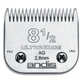 Andis #8.5 ULTRAEdge Clipper Blade
