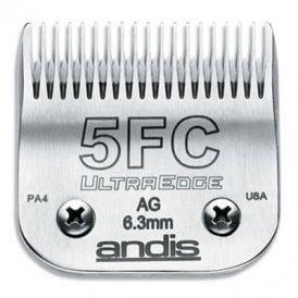 Andis #5F ULTRAEdge Clipper Blade