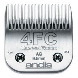 Andis #4F ULTRAEdge Clipper Blade