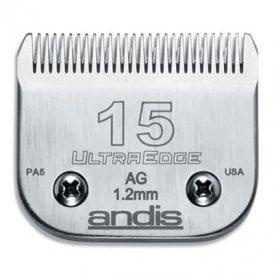 Andis #15 ULTRAEdge Clipper Blade