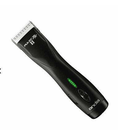 Pulse ZR II Cordless Lithium Ion Clipper - NEW