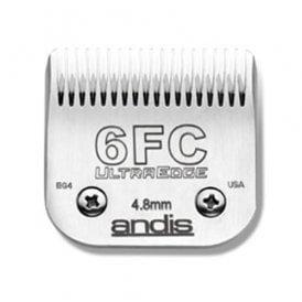 Andis #6F ULTRAEdge Clipper Blade