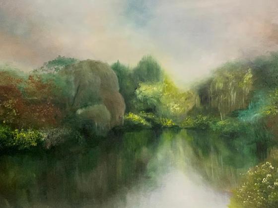 Kris Ancog - Avon River