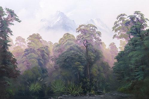 Fiordland Bush