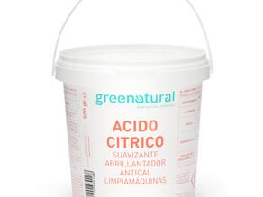 Comment utiliser au mieux l'Acide Citrique