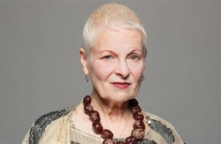 About Vivienne Westwood