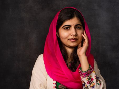 About Malala Yousafzai