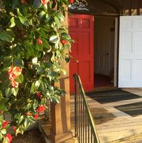 Red Door Spring