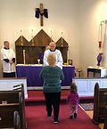 St. Paul's Episcopal Church - Loving Church Family Morganton, NC