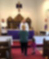 St. Paul's Episcopal Church - Loving Church Family Morganton, NC