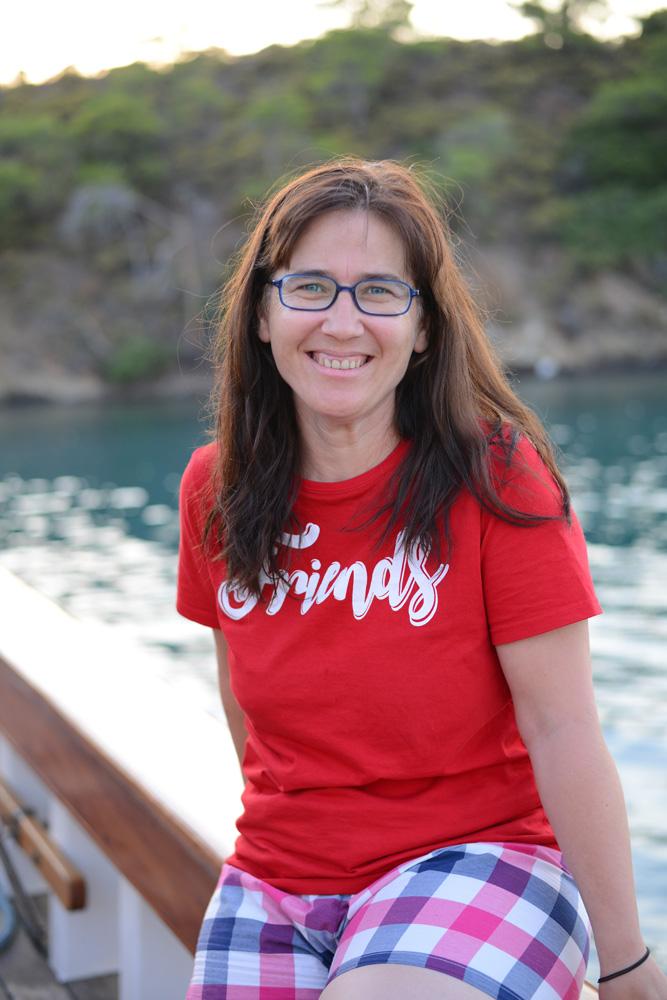 Esma Eser - Hikaye Anlatıcısı