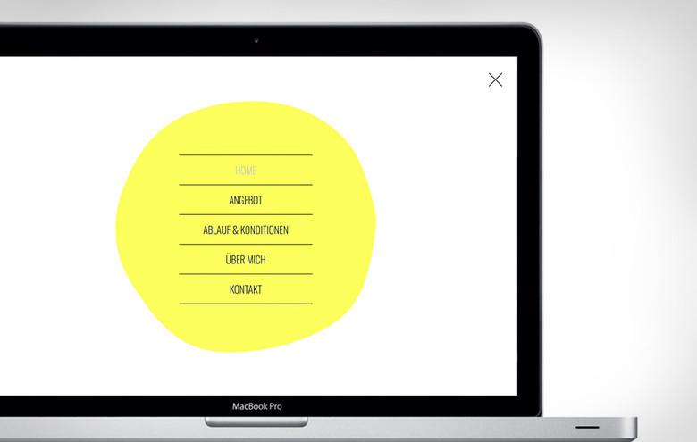 Lee Osinga Webdesign