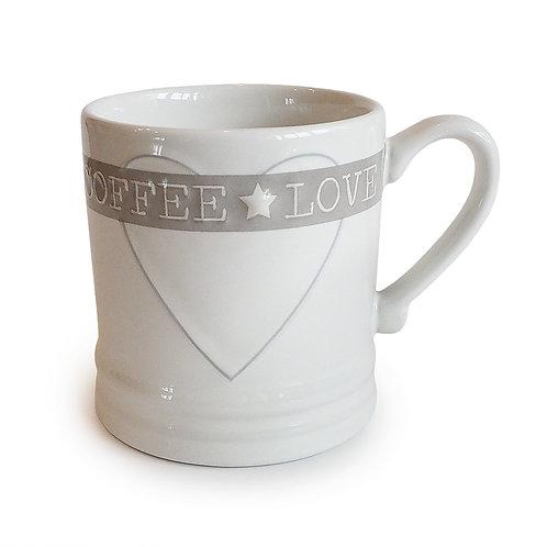 "Tasse ""Coffee Love"""