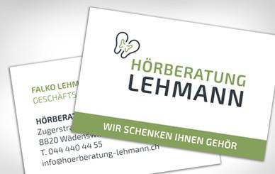 Hörberatung Lehmann