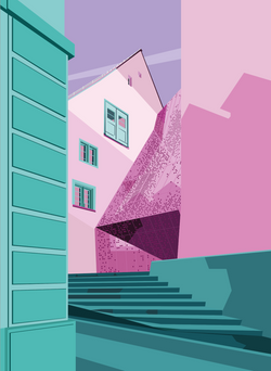 Illustration Stadtmuseum