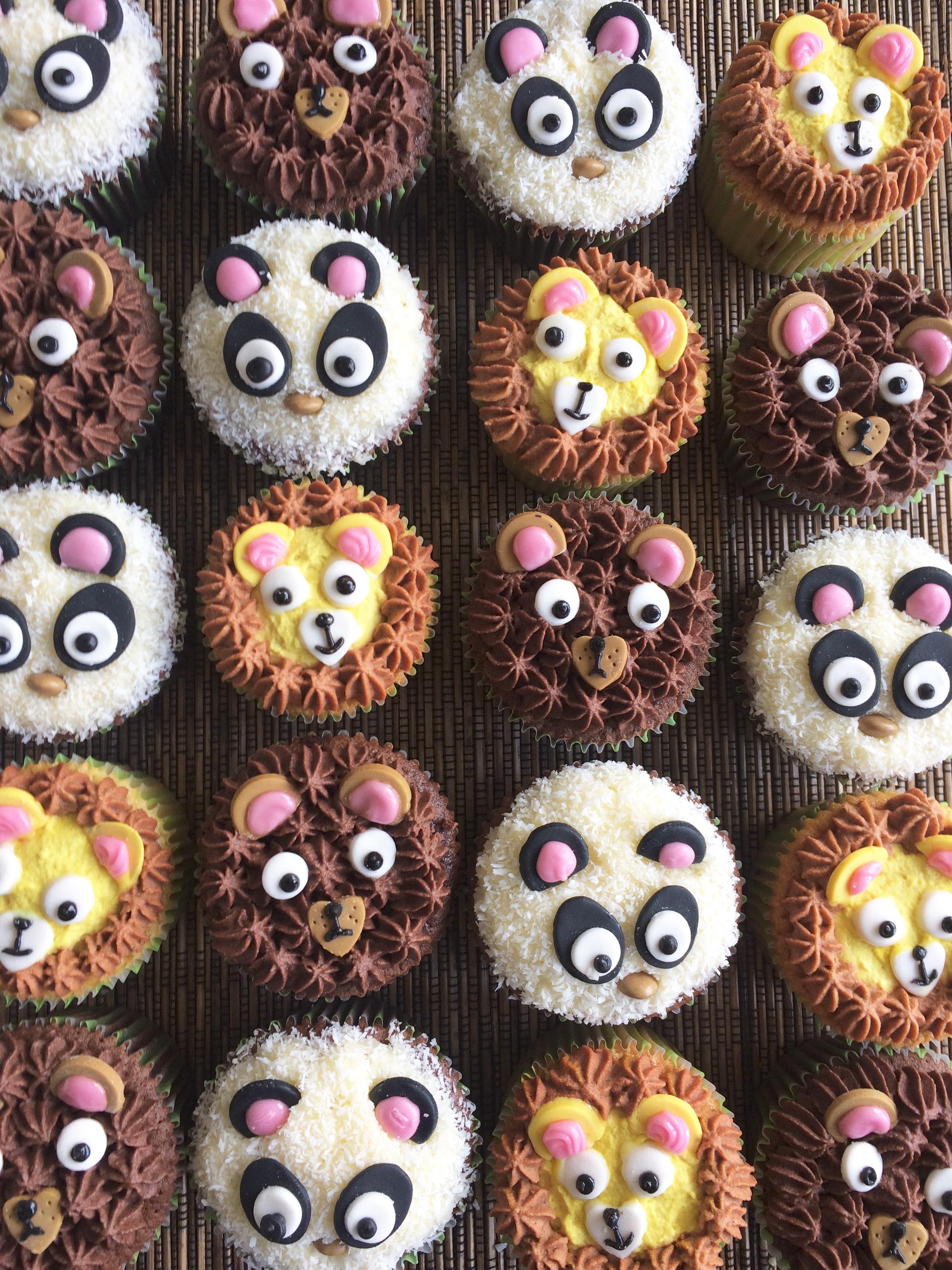 Cupcake Spezial