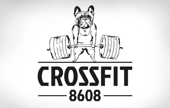Crossfit 8608 Corporate Design