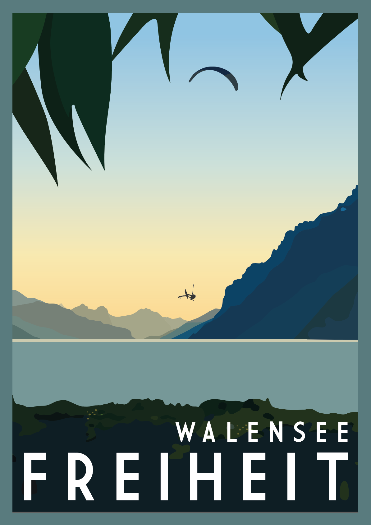 Walensee