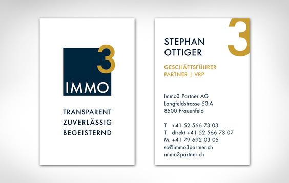 Immo3 Partner AG