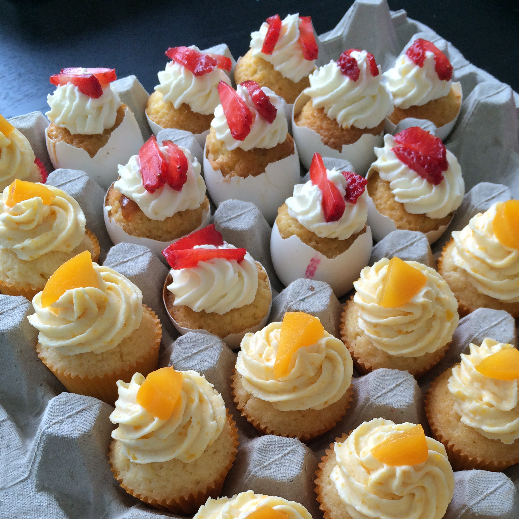 Cupcake Classic