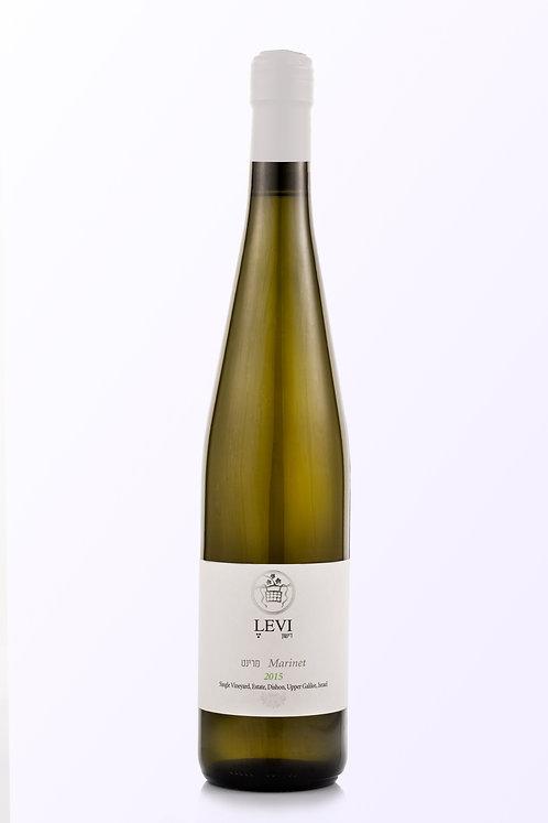 מרינט - יין לבן חצי יבש