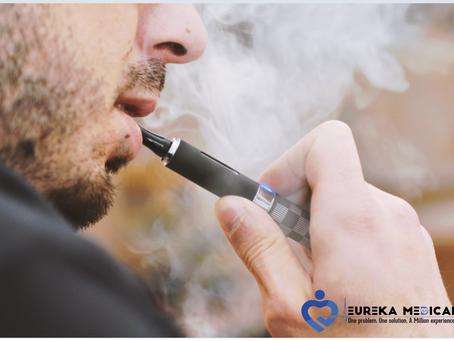 Efeitos do tabagismo na saúde Cardiovascular.