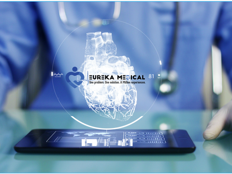 Inteligência Artificial na Cardiologia: o futuro é agora.
