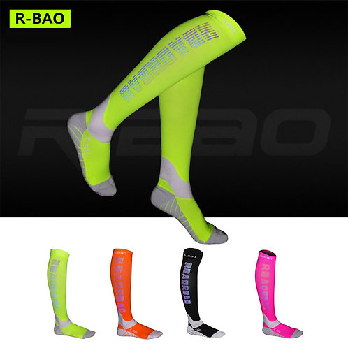 Professional Compression Breathable Anti-Slip Long Socks