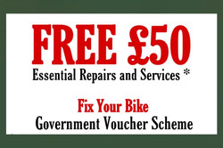 fix your bike a6 cycles