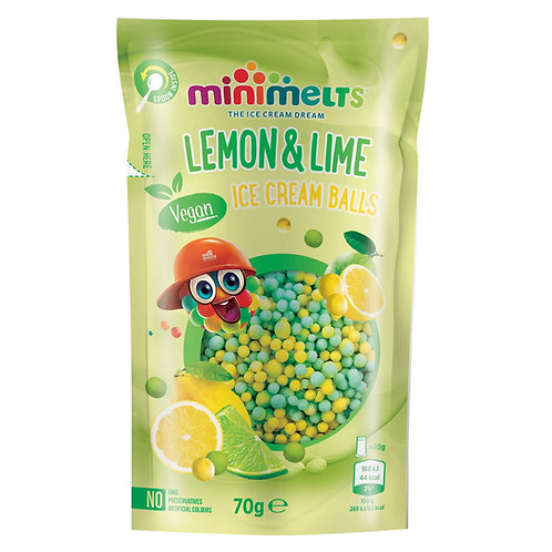 LIMONE-LIME 70g