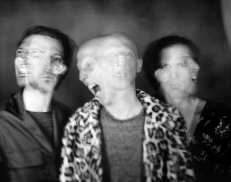 Le Skeleton Band - Copyright J-B Senegas