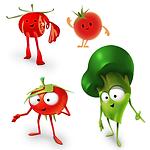 Turma do Tomatito