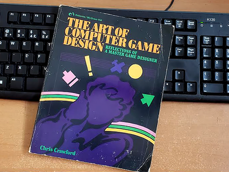 O Livro MAIS IMPORTANTE pra indústria de Jogos Digitais